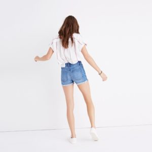 high rise denim 3